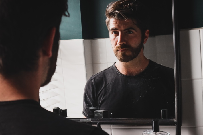 How to Apply Beard Oil - For Beginners